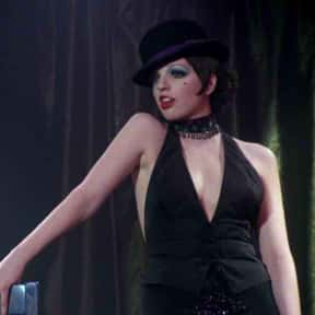 Cabaret is listed (or ranked) 9 on the list The Best Musical Movies Nominated for Best Picture