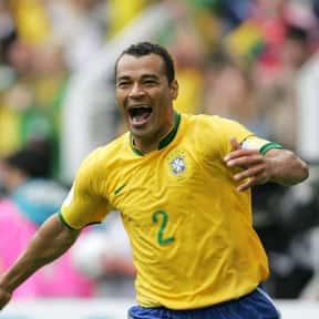 Cafu is listed (or ranked) 8 on the list The Best Soccer Players from Brazil