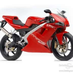 Cagiva is listed (or ranked) 21 on the list The Best Motorcycle Brands