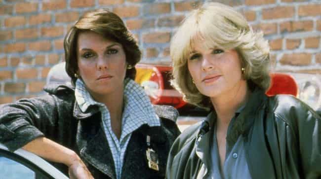 Cagney & Lacey is listed (or ranked) 2 on the list TV Series Fans Successfully Got Un-Cancelled
