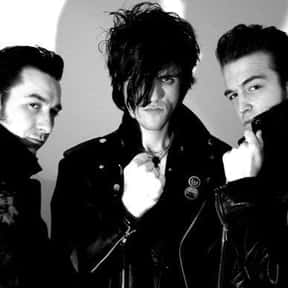 Calabrese is listed (or ranked) 4 on the list The Best Horror Punk Bands