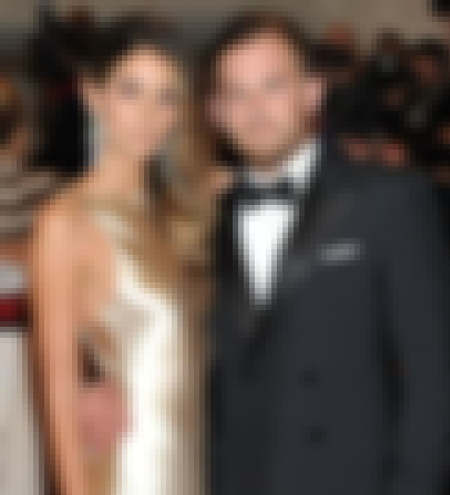Caleb Followill is listed (or ranked) 4 on the list 26 Rock Stars Who Married Supermodels