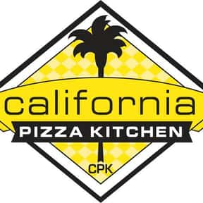 California Pizza Kitchen is listed (or ranked) 12 on the list The Best Pizza Places