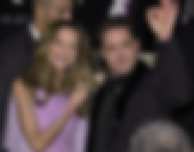 Calista Flockhart is listed (or ranked) 2 on the list Robert Downey Jr.'s Loves & Hookups