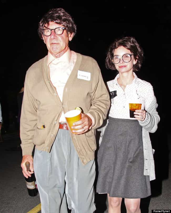 The Greatest Celebrity Halloween Costumes of All Time