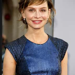 Calista Flockhart is listed (or ranked) 1 on the list Access Hollywood's Celebs Who Opt To Adopt