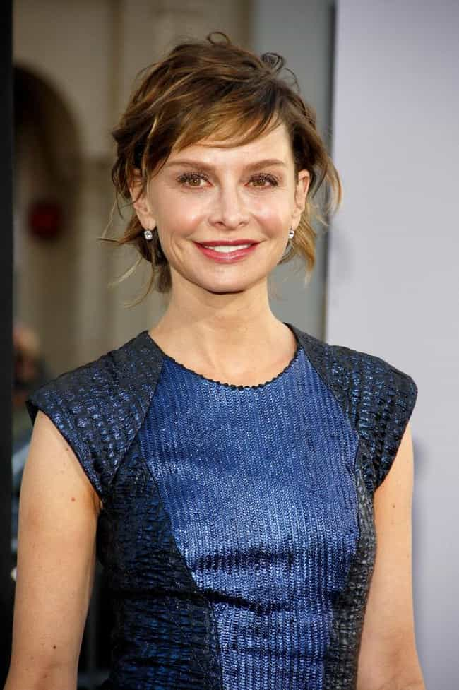 Calista Flockhart is listed (or ranked) 2 on the list Women Who Ben Stiller Has Dated