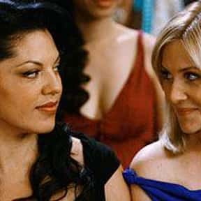 Callie Torres and Arizona Robb is listed (or ranked) 25 on the list The Best Current TV Couples