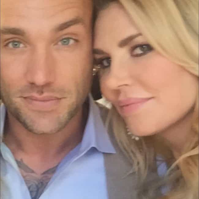 Calum Best is listed (or ranked) 4 on the list All The Famous Men Brandi Glanville Has Dated, From Ben Stiller To Gerard Butler