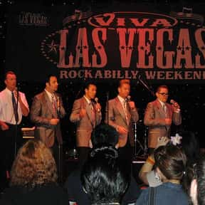 Viva Las Vegas is listed (or ranked) 17 on the list The Best Elvis Presley Songs of All Time