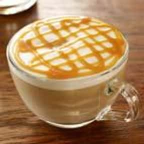 Caramel Macchiato is listed (or ranked) 7 on the list How Do You Take Your Coffee?