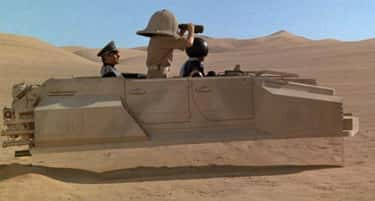 Spaceballs is listed (or ranked) 1 on the list 20 Cool Movie Details We Found This Week That Made Us Say, 'Damn, That's Interesting'