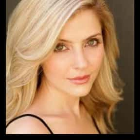 Jen Lilley is listed (or ranked) 20 on the list The Best Hallmark Channel Actresses