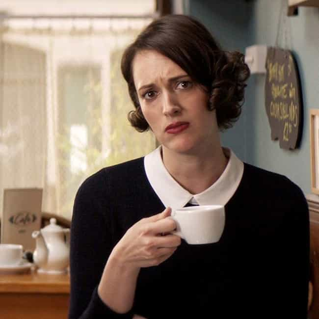 Phoebe Waller-Bridge is listed (or ranked) 3 on the list Who Will Win Best Actress In A Comedy At The 2019 Emmys?