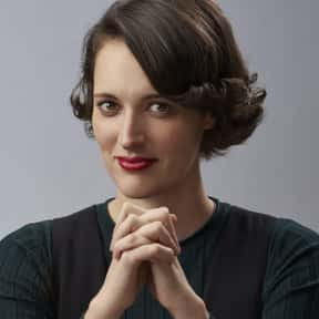 Phoebe Waller-Bridge is listed (or ranked) 580 on the list Every Person Who Has Hosted 'Saturday Night Live'