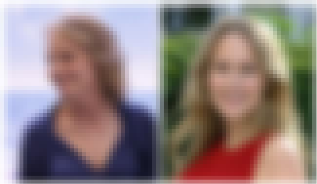 Helen Hunt is listed (or ranked) 3 on the list Celebrities Who Look Alike