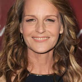 Helen Hunt is listed (or ranked) 25 on the list The Best Living American Actresses