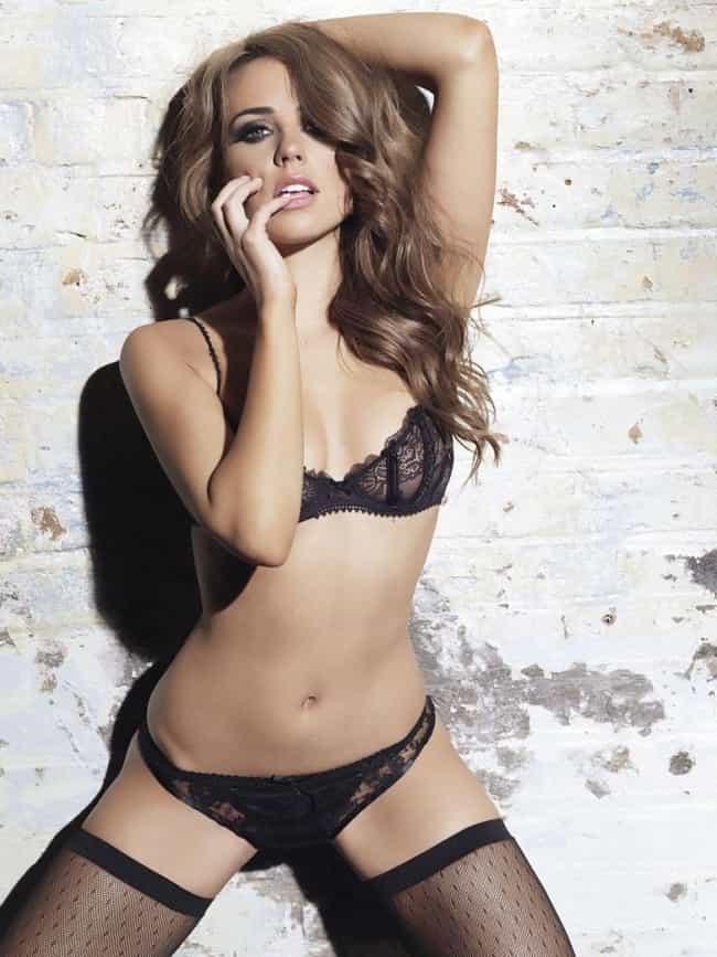 Polly Parsons is listed (or ranked) 1 on the list Beautiful Celebrity Women with Lovely Green Eyes