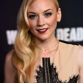 Emily Kinney is listed (or ranked) 25 on the list Famous People From Nebraska