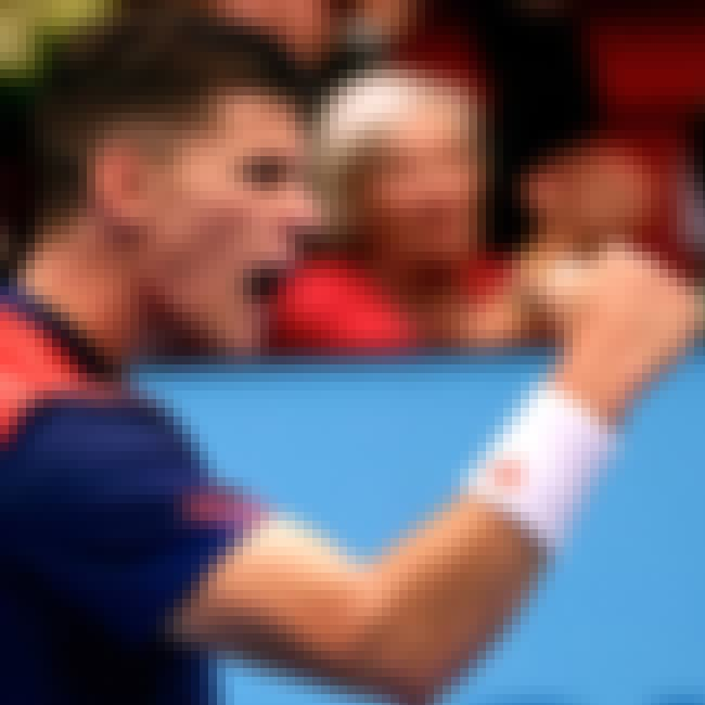 Dominic Thiem is listed (or ranked) 2 on the list The Best Tennis Players from Austria