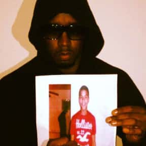 Trayvon Martin is listed (or ranked) 23 on the list Famous People Whose Last Name Is Martin