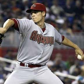 Patrick Corbin is listed (or ranked) 10 on the list The Best Hitting Pitchers in the MLB Right Now