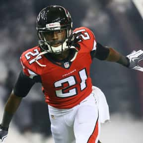 Desmond Trufant is listed (or ranked) 18 on the list Who is the Best Cornerback in the NFL Right Now?