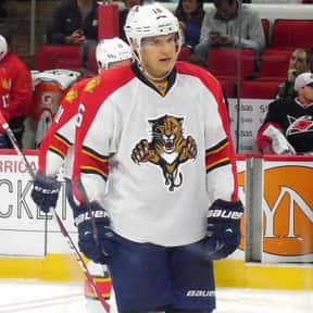 Aleksander Barkov, Jr. is listed (or ranked) 9 on the list Who Will Win The 2020 Hart Memorial Trophy?