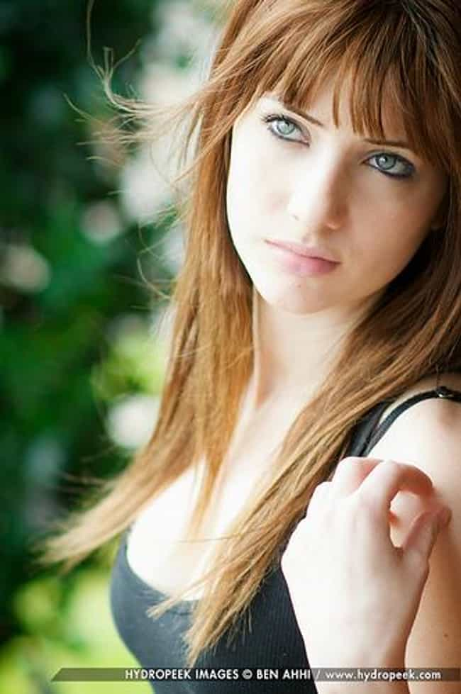 Susan Coffey is listed (or ranked) 4 on the list The Most Attractive Redheads Ever