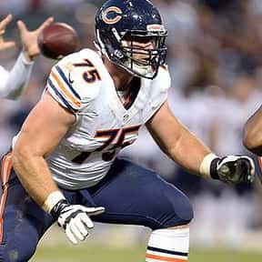 Kyle Long is listed (or ranked) 14 on the list The Best NFL Players From Virginia