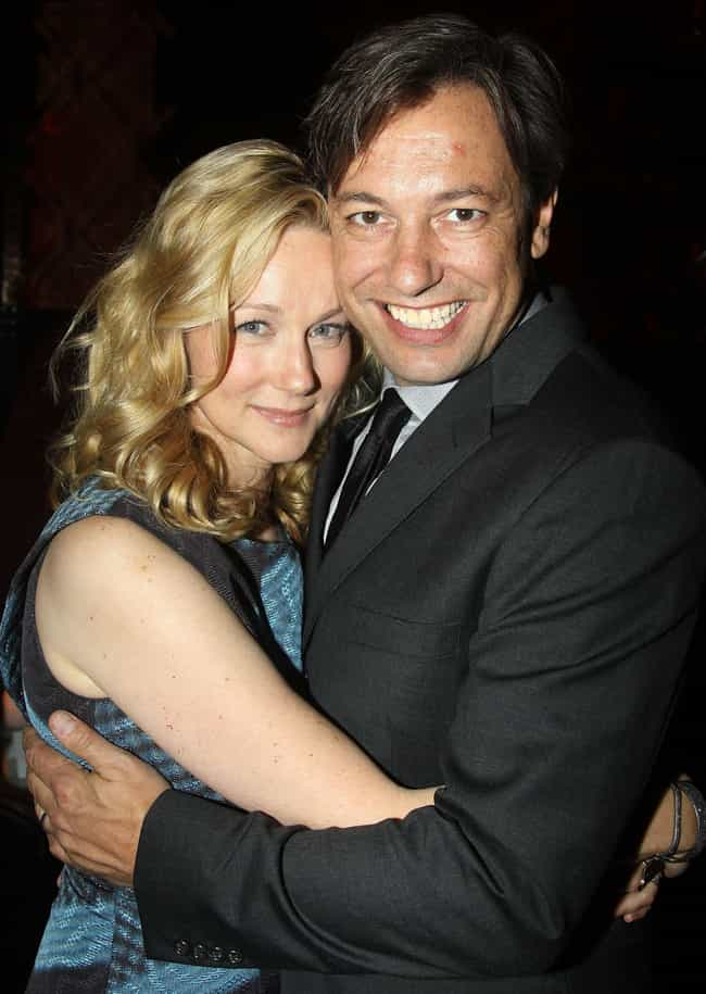 Marc Schauer is listed (or ranked) 1 on the list Laura Linney Loves and Hookups