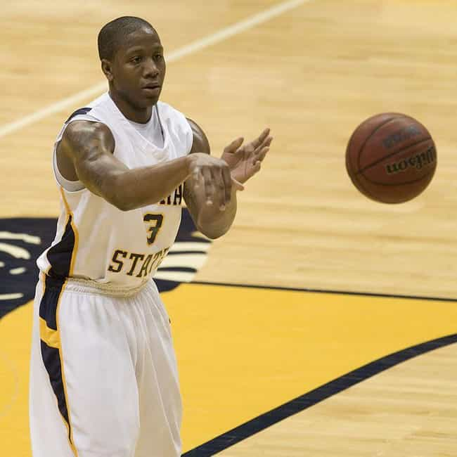 Isaiah Canaan is listed (or ranked) 4 on the list The Greatest Murray State Basketball Players Of All Time