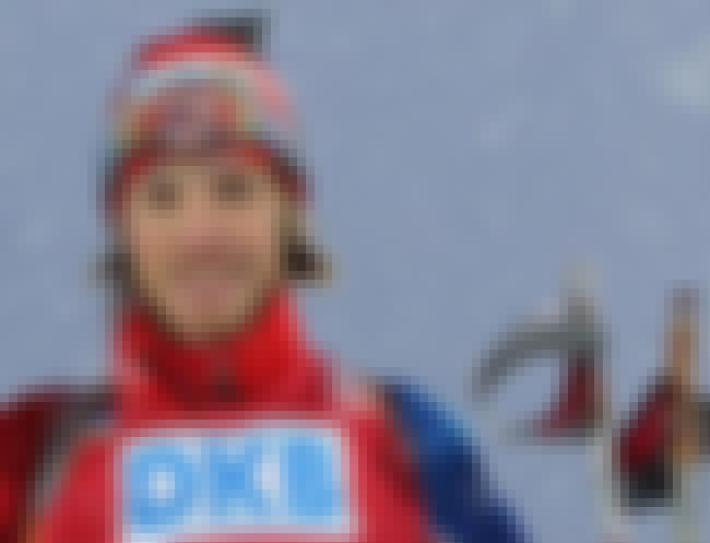 Jaroslav Soukup is listed (or ranked) 1 on the list Famous Biathletes from Czech Republic