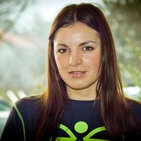 Ivana Lovrić is listed (or ranked) 17 on the list List of Famous Handball Players