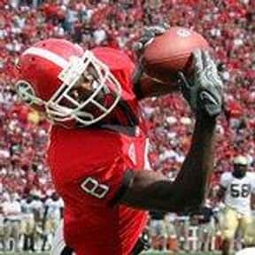 A.J. Greene is listed (or ranked) 3 on the list The Best University of Georgia Football Players of All Time