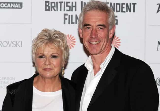 Grant Roffey is listed (or ranked) 1 on the list Julie Walters Loves and Hookups