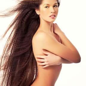 Elizaveta Golovanova is listed (or ranked) 18 on the list The Most RavishingRussian Models