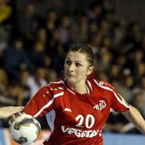Miranda Tatari is listed (or ranked) 19 on the list List of Famous Handball Players