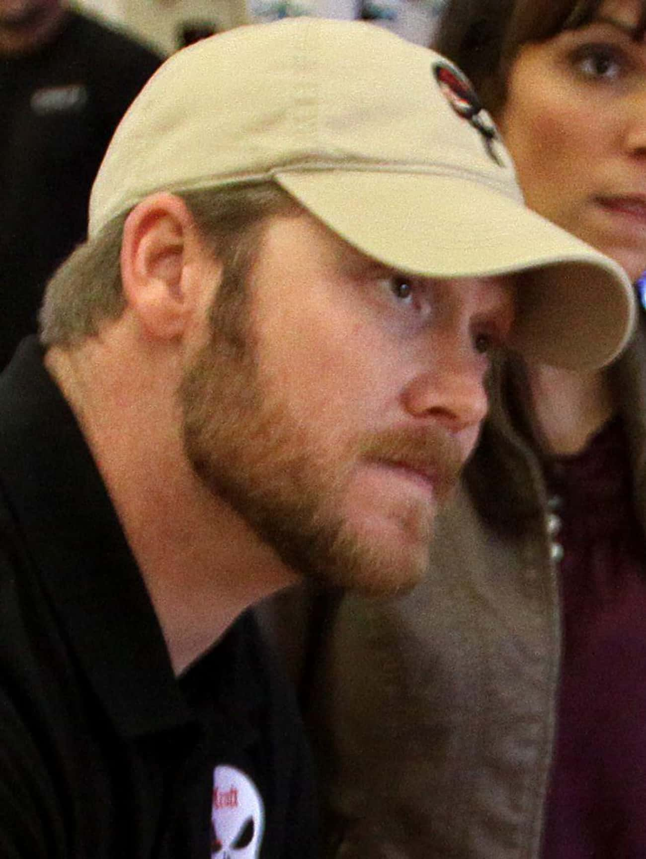 Chris Kyle is listed (or ranked) 2 on the list Famous Navy SEALs