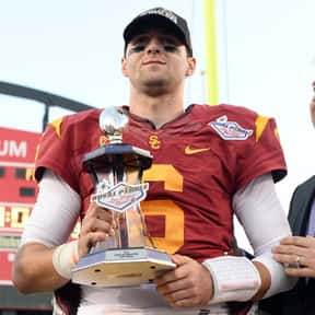 Cody Kessler is listed (or ranked) 24 on the list Famous People Named Cody