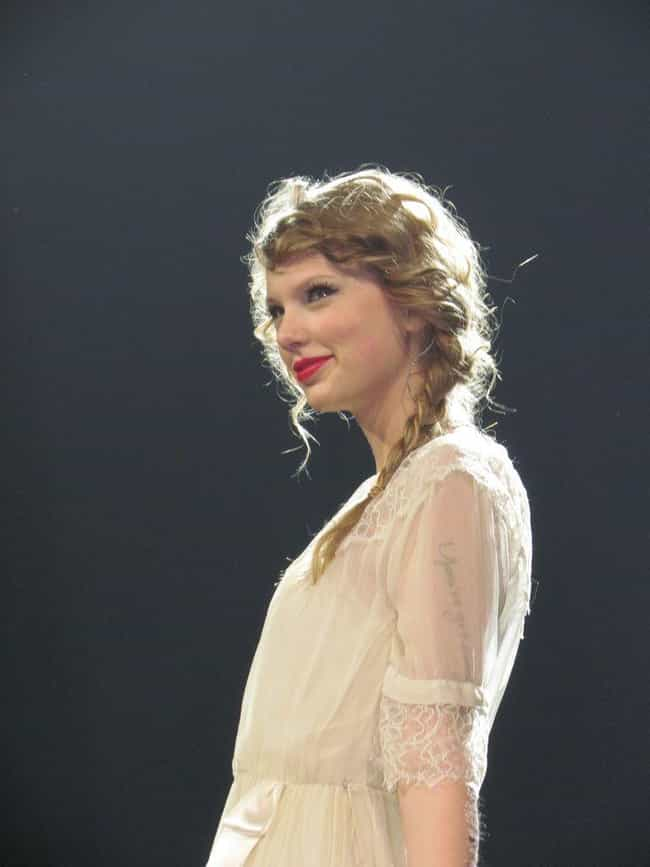 Conor Kennedy is listed (or ranked) 4 on the list Taylor Swift's Loves & Hookups