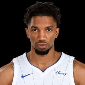 Khem Birch is listed (or ranked) 17 on the list The Best Orlando Magic Centers of All Time