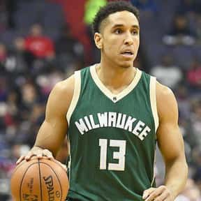 Malcolm Brogdon is listed (or ranked) 20 on the list The Best Point Guards Currently in the NBA