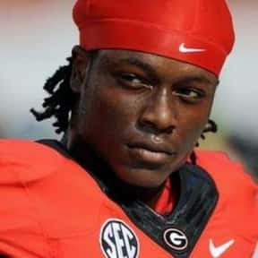 Chris Conley is listed (or ranked) 8 on the list The Best Georgia Bulldogs Wide Receivers Of All Time