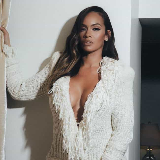 Evelyn Lozada is listed (or ranked) 1 on the list French Montana Loves and Hookups