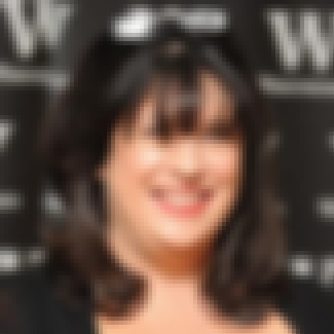 E. L. James is listed (or ranked) 26 on the list 27 of the Most Famous ESTJs