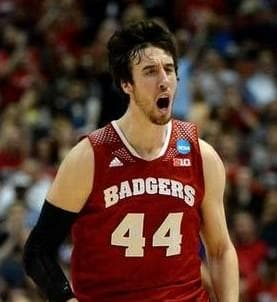 Random Best Wisconsin Basketball Players Ever