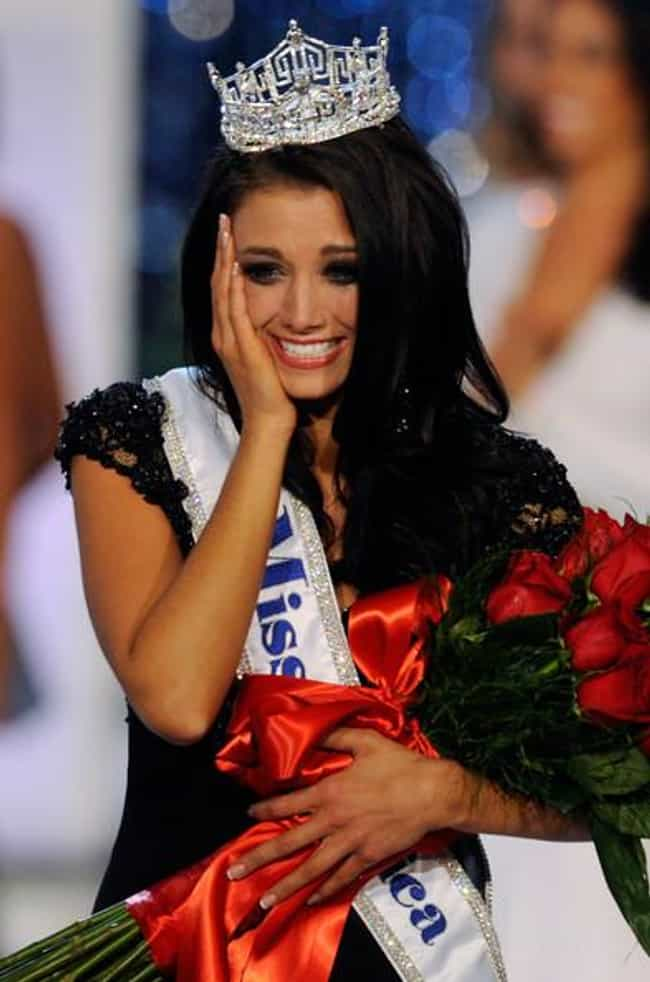 Laura Kaeppeler is listed (or ranked) 5 on the list The Hottest Miss America Winners