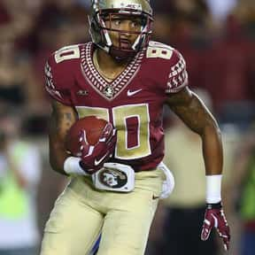 Rashad Greene is listed (or ranked) 22 on the list The Best Florida State Football Players of All Time