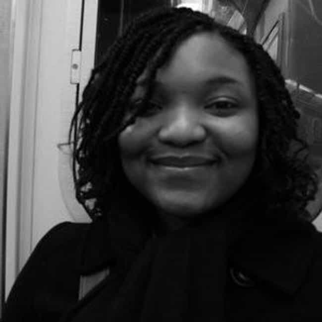 Christine Chika Moses is listed (or ranked) 4 on the list Famous Journalists from Nigeria